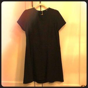 Black Madewell Dress